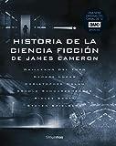 Historia de la ciencia ficción, de James Cameron (Series y Películas)