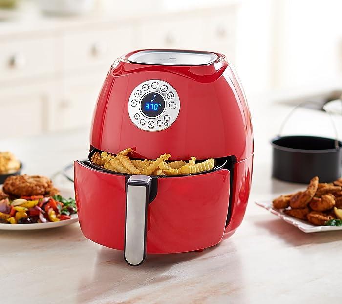 Top 9 Bella 6 Qt Electric Pressure Cooker