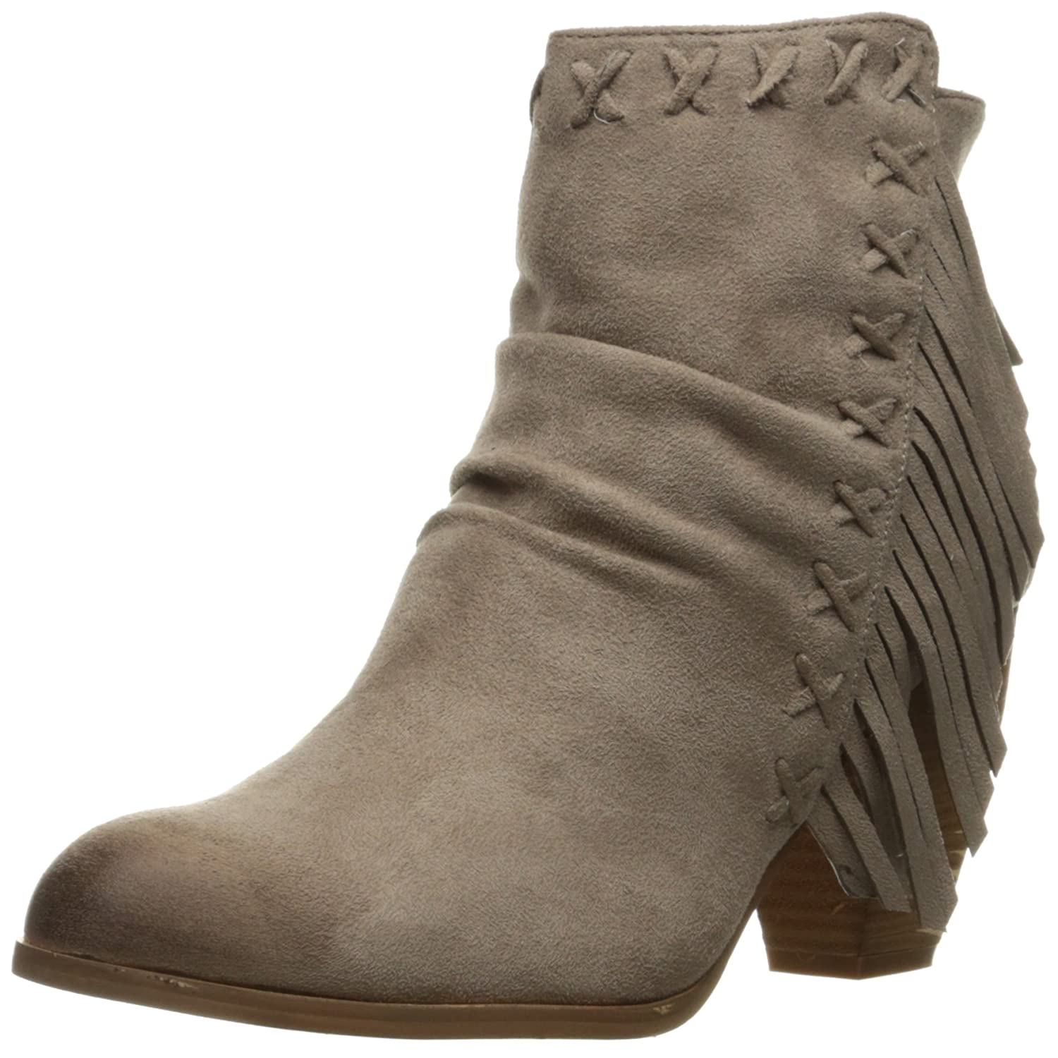 Not Rated Women's Angie Boot B01GKW13RA 8 B(M) US|Taupe