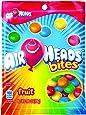 Airheads Bites Peg Fruit Bag, 3.8 Ounce (Pack of 12)