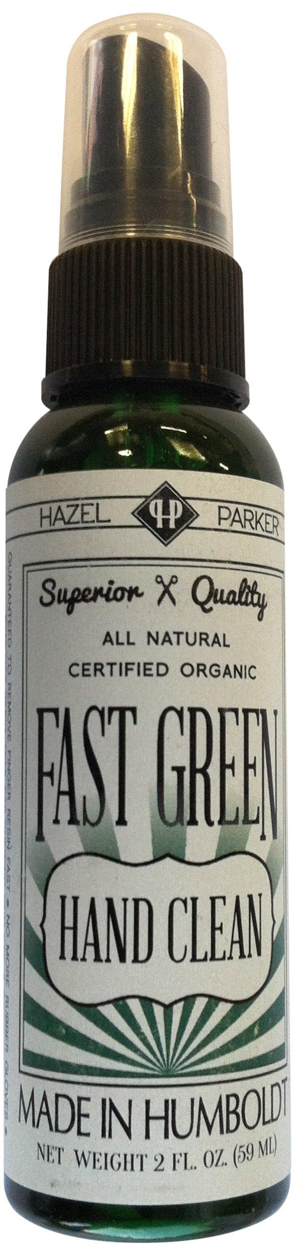 Global Garden Friends Fast Green Hand Clean Spray 2oz