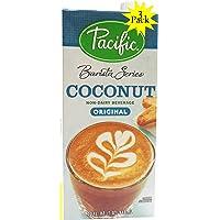 Pacific Barista Series Coconut Original 3 Pack