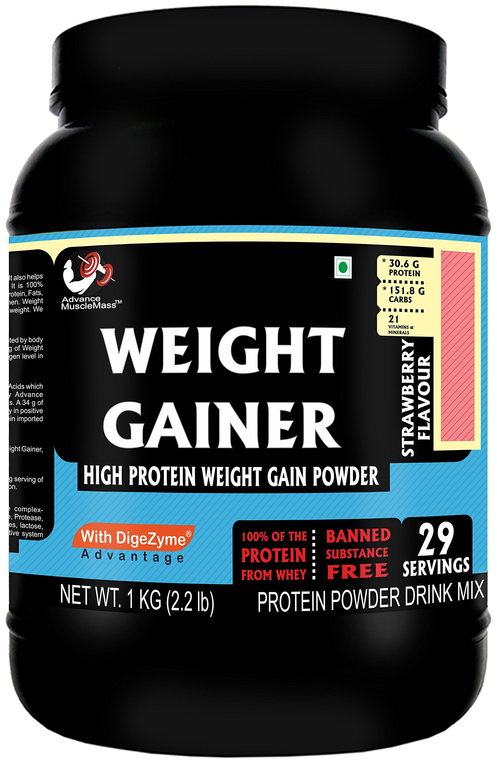 Best Rated in Mass & Weight Gainers & Helpful Customer