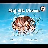 Diboko tsa Basotho (Swahili Edition)