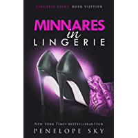 Minnares in lingerie