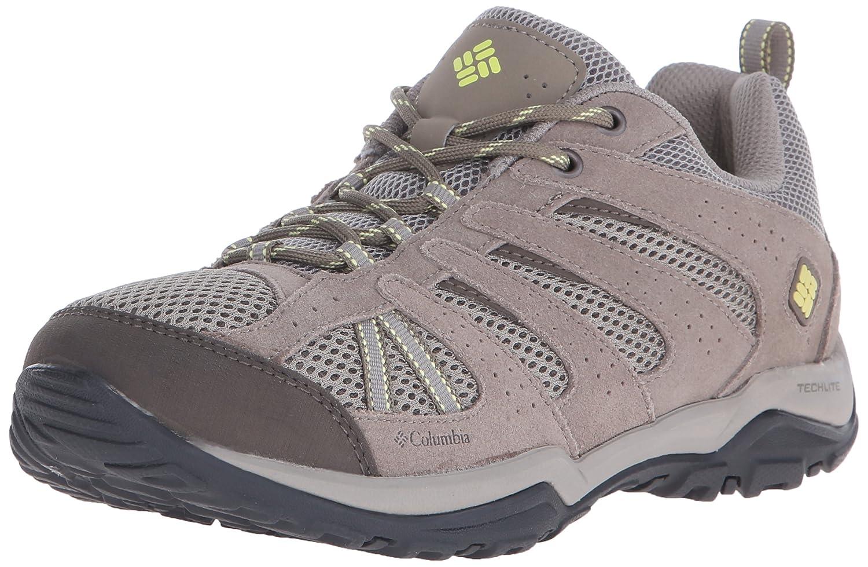 Columbia Women's Dakota Drifter Trail Shoe B01015KCOM 5 B(M) US|Tusk/Sunnyside