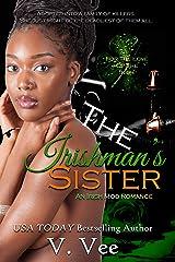 Nia: The Irishman's Sister (For The Love of the Irish Book 3) Kindle Edition
