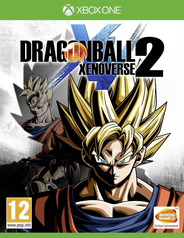 Dragonball Xenoverse 2 (Xbox One): Amazon.es: Electrónica