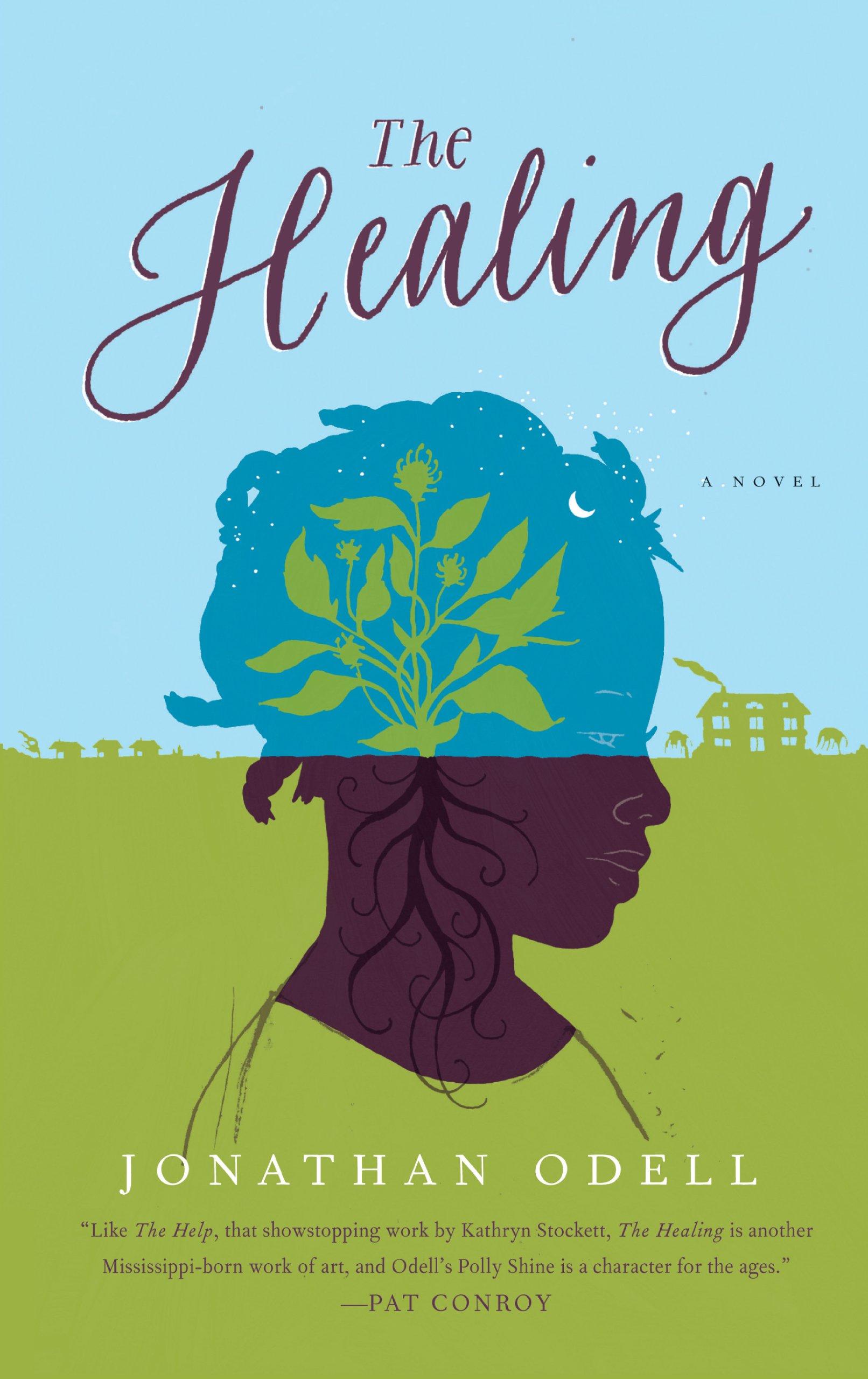 Read Online The Healing (Wheeler Large Print Book Series) pdf