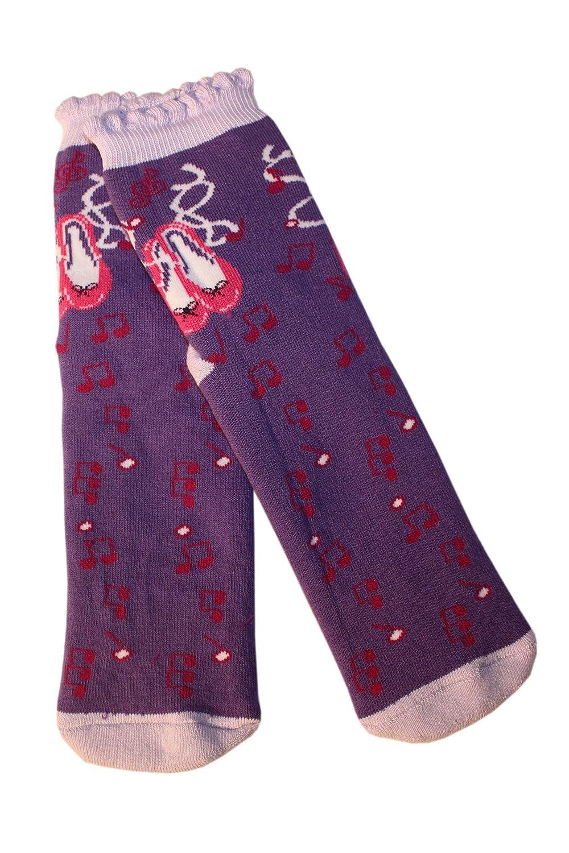 Baby Sockenhalter 140551 Sock Ons Unisex Rosa Gr 6-12 Monate