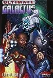 Ultimatte galactus trilogy