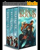 Honor Bound Trilogy Box Set (English Edition)