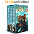 Honor Bound Trilogy Box Set