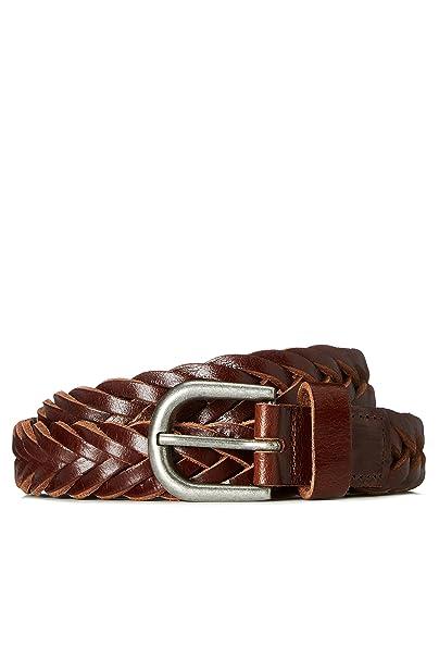 FIND Cinturón Trenzado para Hombre  Amazon.es  Ropa y accesorios f8f01b9afccb