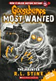The Haunter (Goosebumps Most Wanted)
