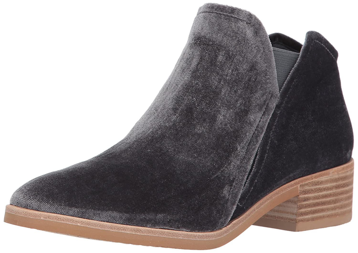 Dolce Vita Womens TAY Ankle Boot