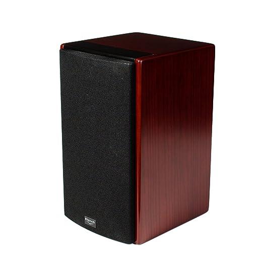 klipsch wf 35. amazon.com: klipsch wb-14 icon w series furniture-grade bookshelf speakers (cabernet, pair) (discontinued by manufacturer): home audio \u0026 theater wf 35