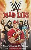 WWE Mad Libs