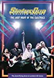 Status Quo: The Last Night Of The Electrics [DVD]