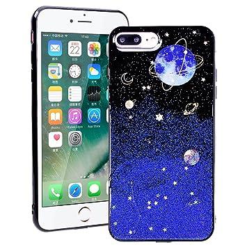 coque iphone 8 espace