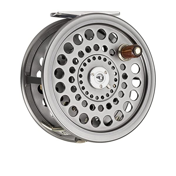 Hardy Duchess Fly Reel Review