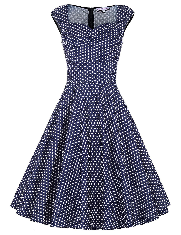 Gunstige 50s kleider