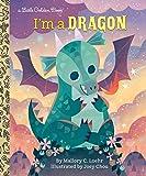 I'm a Dragon (Little Golden Book)