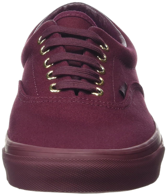 cf5cc266ddd Vans Unisex Era Skate Skate Skate Shoes