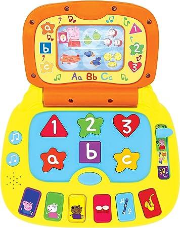 Diseño clásico de aprendizaje temprano.,4 modos de juego relacionados con los colores, números, letr