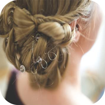 Amazon Com Easy Hairstyles Step By Step Pictures Appstore For Android