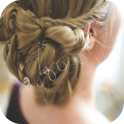 easy-hairstyles-step-by-step-pictures