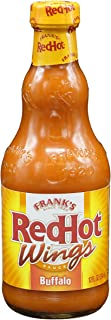 product image for Frank's RedHot Buffalo Wings Sauce, 12oz