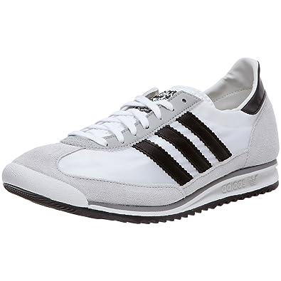 Originals Sl Mode HommeBlancnoirgris 72Baskets Adidas Clair c54RjLq3AS