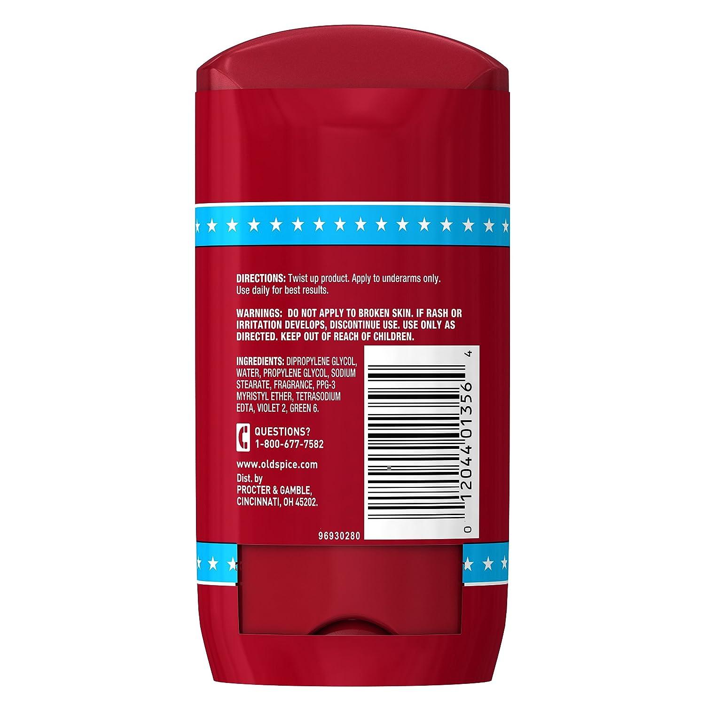 Pokupki/customer/account/login - Amazon Com Old Spice High Endurance Long Lasting Stick Men S Deodorant Fresh Scent 2 2 25 Oz Each Antiperspirant Deodorants Beauty