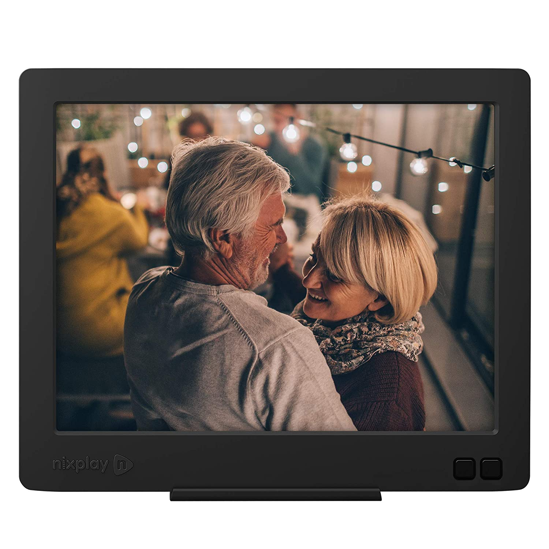 Top 10 Best Digital Frame (2020 Reviews & Buying Guide) 8