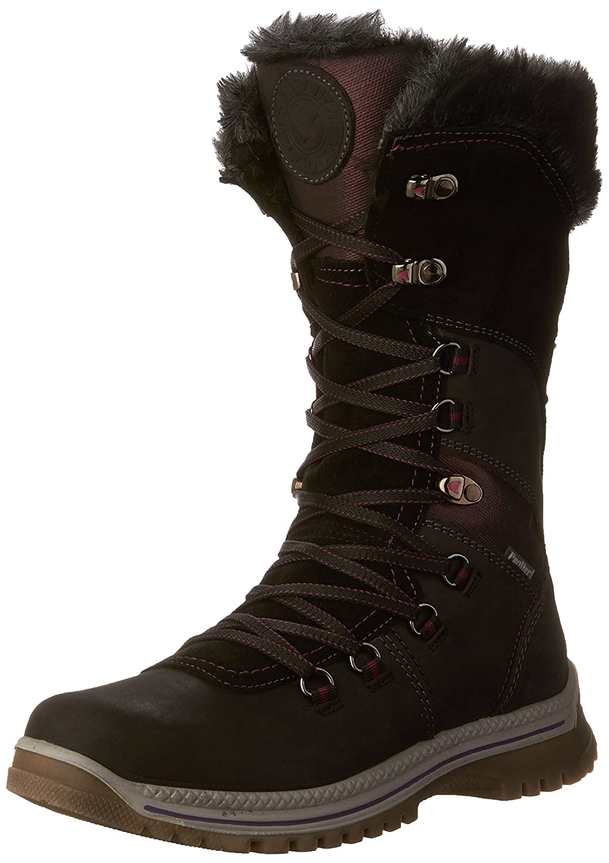 Santana Canada Women's Morella Winter Boot B01MXYK6P0 11 B(M) US Black