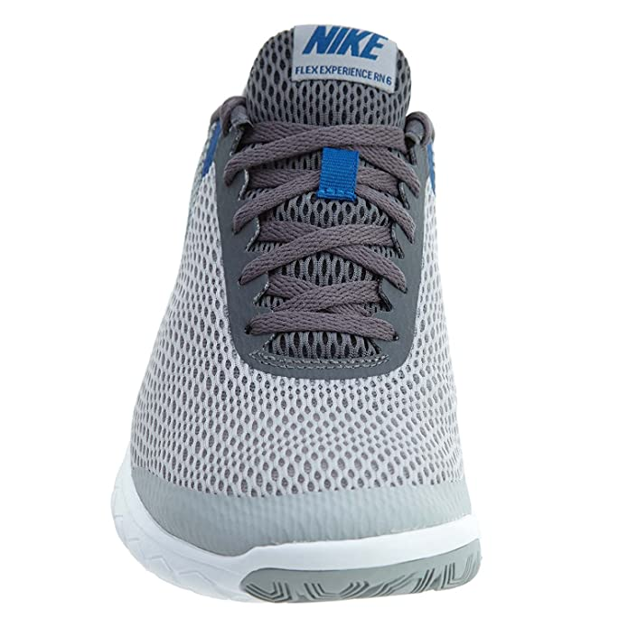 NIKE Men s Flex Experience RN 6 Running Shoes: Buy Online at Low Prices in  India - Amazon.in