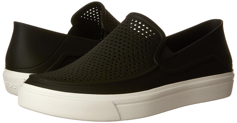 f45fac501de2 Crocs Women s Citilane Roka Slip-On Flat  Crocs  Amazon.ca  Shoes   Handbags