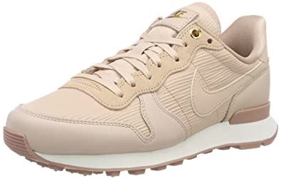new list professional sale designer fashion Nike Women's W Internationalist PRM Trainers: Amazon.co.uk ...