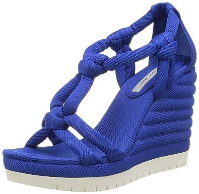 Calvin Klein Jeans Sandale Damen 7JTc3w