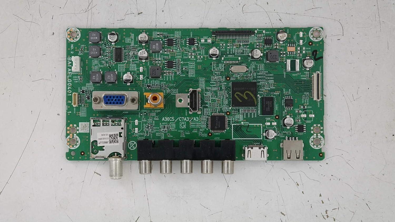 Digital Main CBA for LC320EM2A BA1AFLG0401 1/_1 Emerson A1AFLMMA-001-MAIN