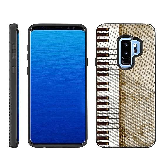 samsung s9 case music