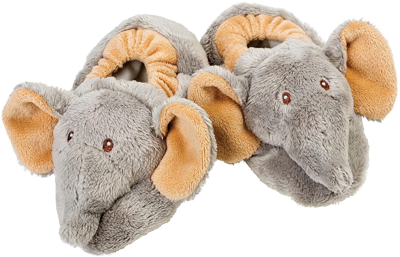 Suki Gifts International Soft Toy (Elephant Booties) 10079