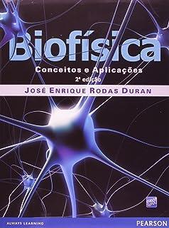 71d564a8cfc Física Para Ciências Biológicas e Biomédicas  E. Okuno  Amazon.com ...