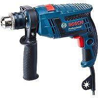 Bosch 060123D5D2-000, Furadeira de Impacto GSB 13 RE 127V, Azul
