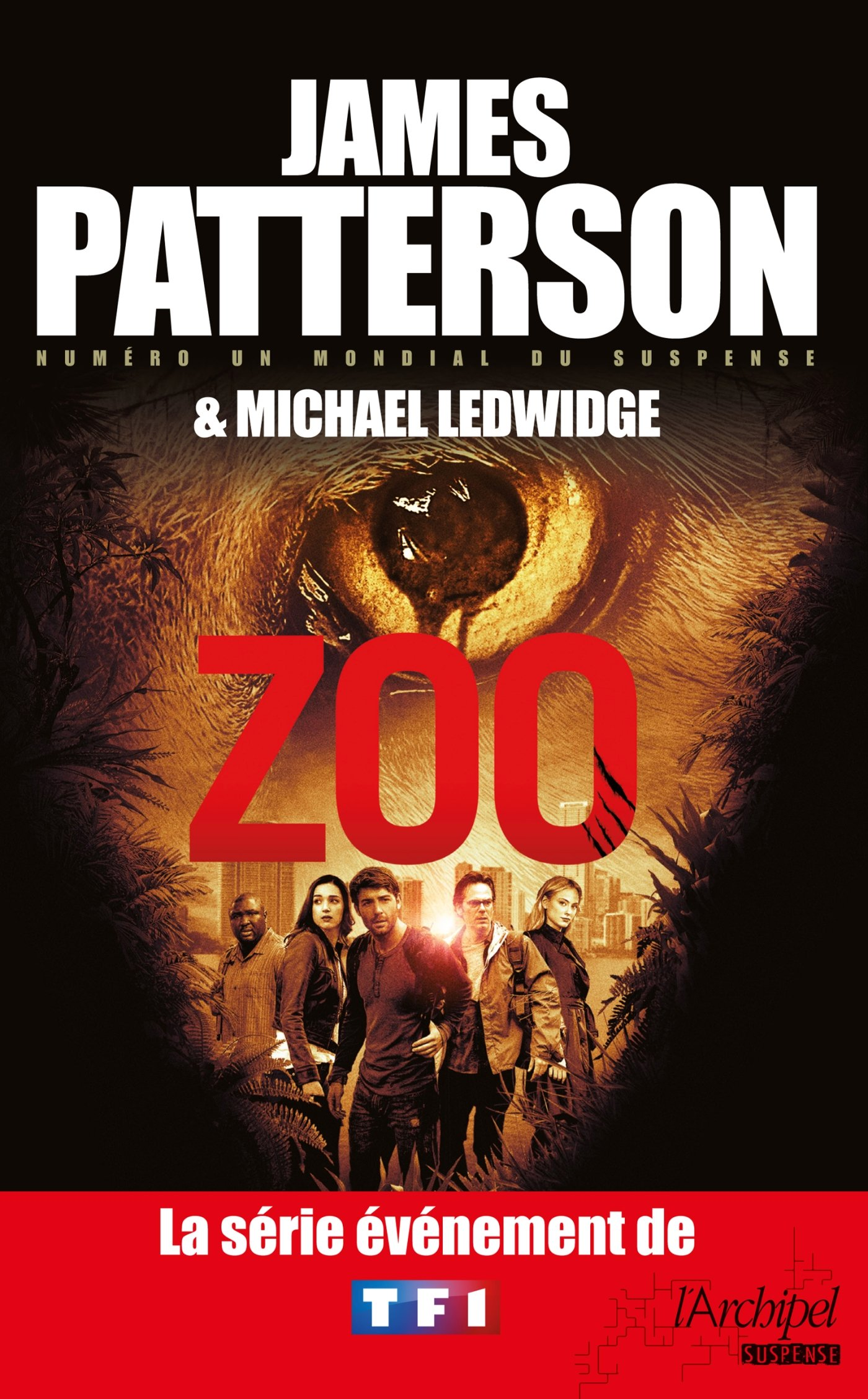 Zoo James Patterson