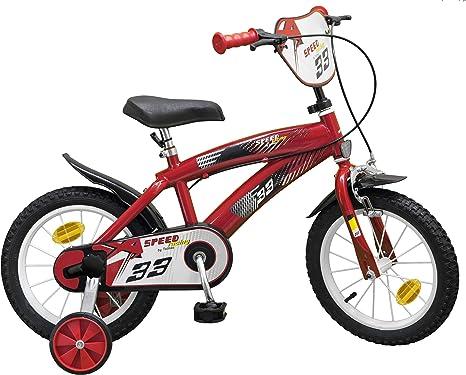 14 14 pulgadas infantil para niños (Rueda de bicicleta BMX ...