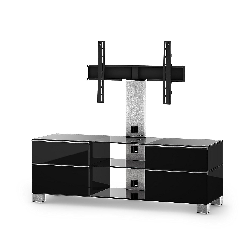 Sonorous MD 8240-C-INX-BLK TV-Möbel für 60