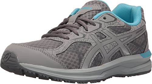 ASICS Damen Endurant, graublau, Medium