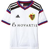 adidas Camiseta FC Basel diseño Juvenil